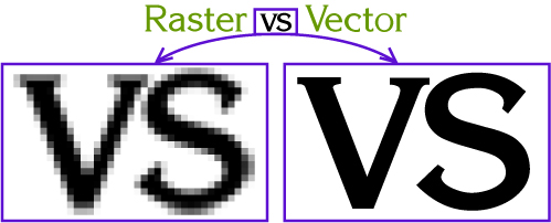 what is a vector image