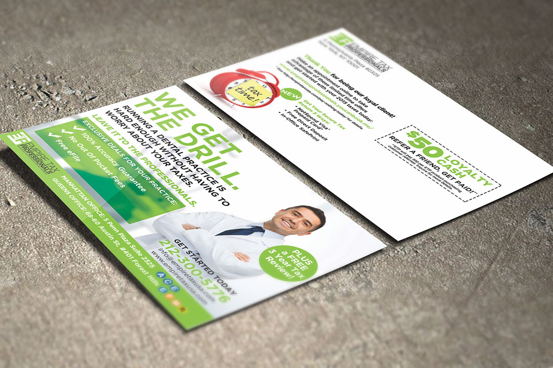 Graphic Design | Printing | Web Design | Business Cards